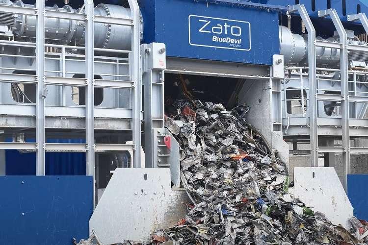 Warwick Ward announce new partnership with Zato