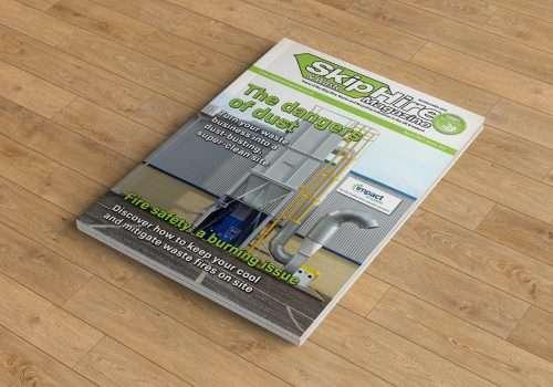 Skip Hire and Waste Magazine