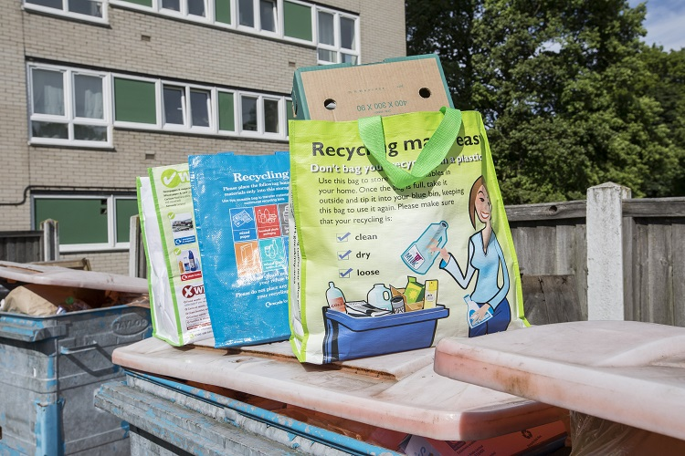 Cromwell boosts kerbside recycling following 30 local authority contract wins
