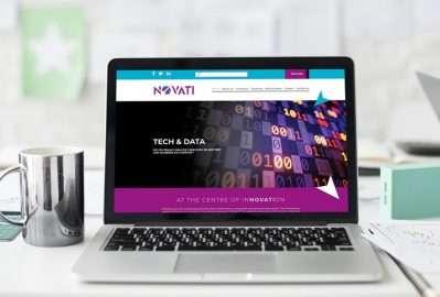 UKWSL rebrands to Novati
