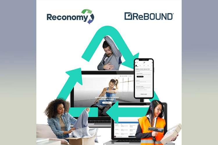 Reconomy Group acquires technology platform ReBOUND