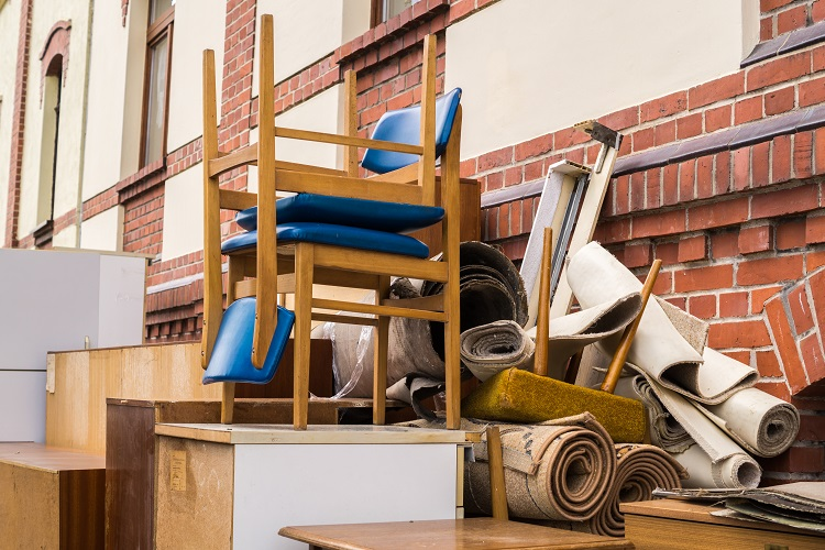 Skip hire and rubbish removal service – the best options