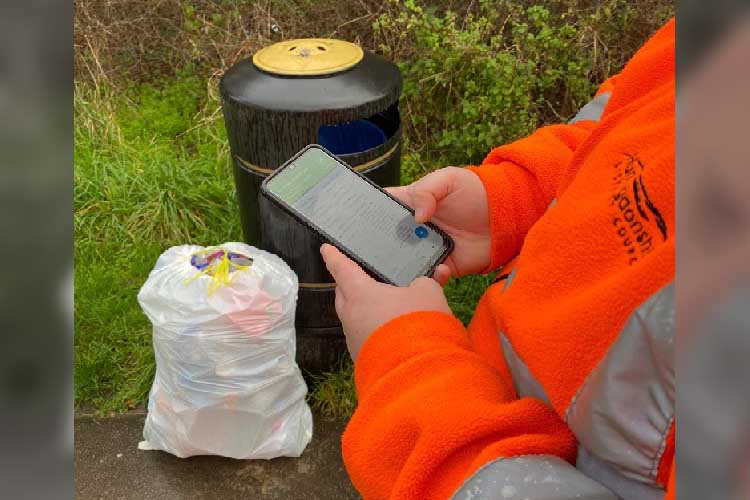 Street smart upgrade for East England council