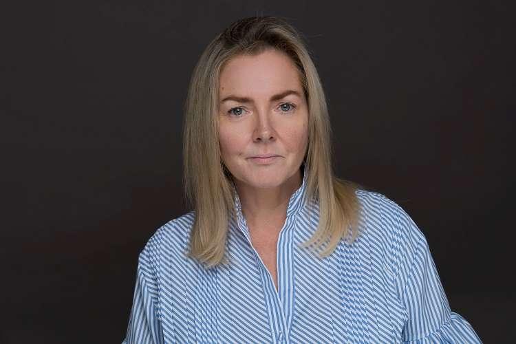 SME Leaders title for Jacqueline O'Donovan
