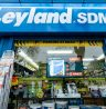 Reconomy expands Grafton Group Plc waste and recycling contract into Leyland SDM