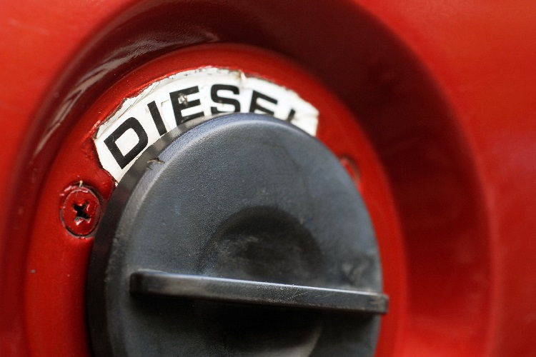 Waste sector excluded from red diesel replacement competition