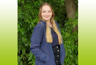 September's Skip Chick: Bryony-mai Hammond of Eco Sustainable Solutions