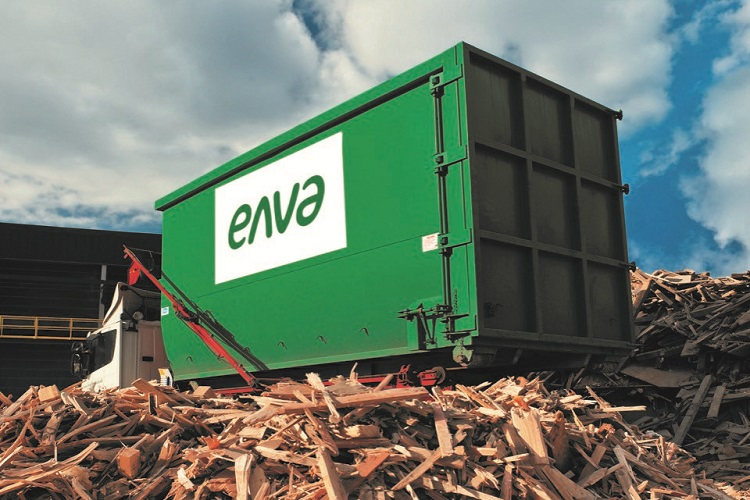 Enva Wood Recycling announces new Managing Director