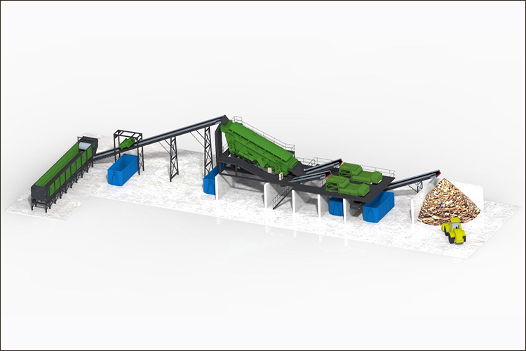 Terex Materials Processing launches 'Terex Recycling Systems'